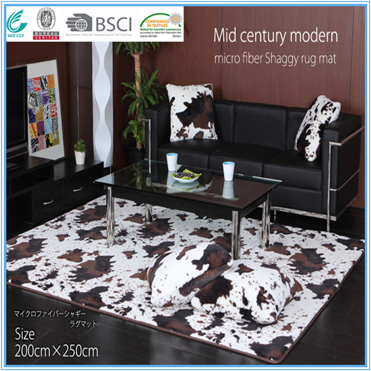 Lovely Cowhide Rugs Wholesale, Cowhide Rugs Wholesale Suppliers And Manufacturers  At Alibaba.com