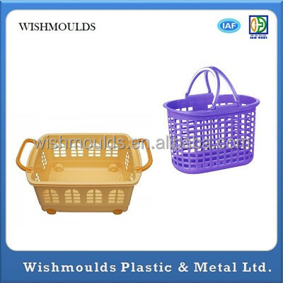 OEM High Quality Fruit Basket Mould with Trade Assurance