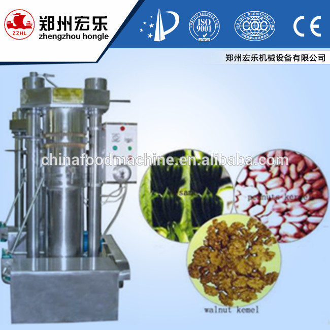 New design cooking canola oil refinery equipment