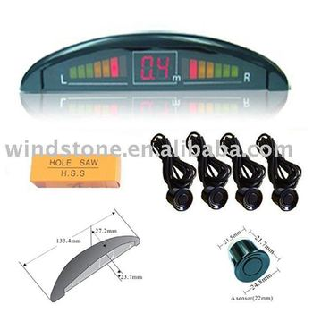 Parking Sensor Led Auto Parking Sensor Sensor System,(professional ...