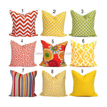 Outdoor Pillow Covers Car Seat Cushions Outdoor Throw Pillow Covers