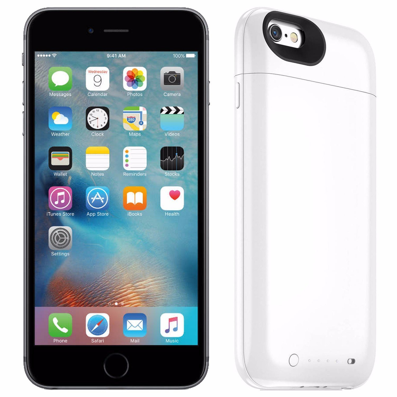 Cheap Iphone 6s 64gb Find Deals On Line At Alibabacom 6 Get Quotations Apple Space Gray Mophie Juice Pack Air For