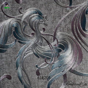3d Deep Embossed Wallpaper 3d Effect Wallpaper Decorative