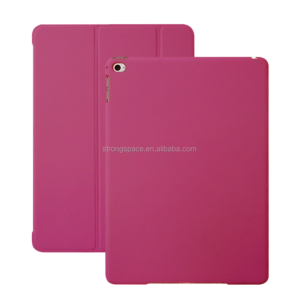 Slim Fit Folio Smart Case for iPad Air 3