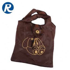 Great quality eco-friendly polyester nylon drawstring bag directly sale