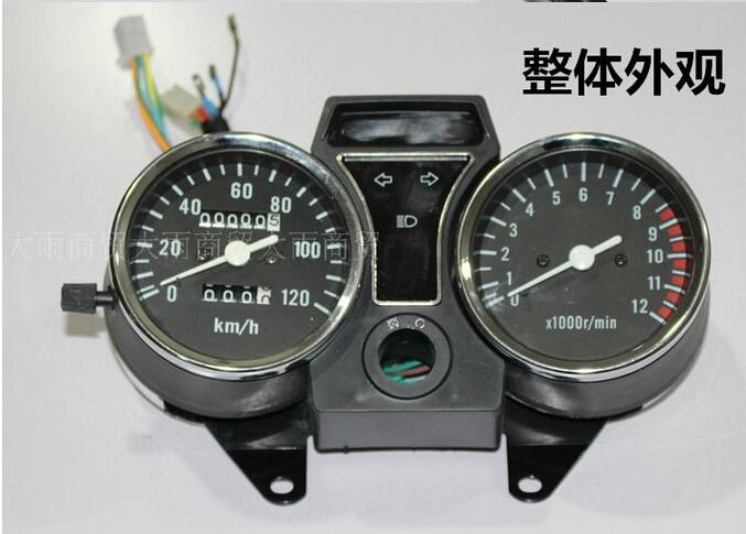 Speedometer Gear Promotion