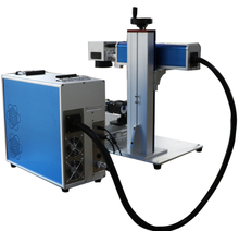 20 w mini fiber laser <span class=keywords><strong>marker</strong></span> kogellager markering machine