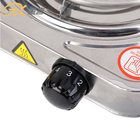 Stove Electric Stove JX-6121BS Stainless Electric Coil Stove For Cooking