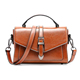 GL1429 Hot sale classic genuine leather tote bag female branded handbags