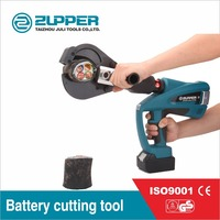 BZ-65C/85C/105C battery operated cable cutter for Cu/Al