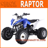 Newest Raptor Design 150cc Quad Bike