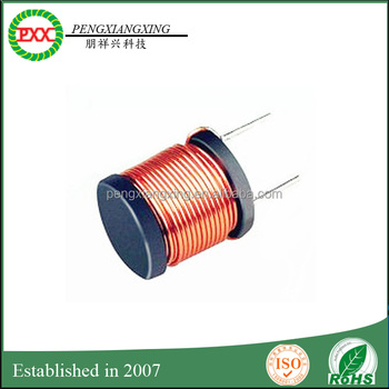 Radial Axial 1 Henry Inductor - Buy Product on Alibaba.com