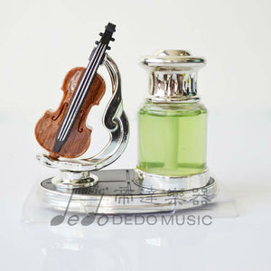 Apple Smells Car Perfume With Violin