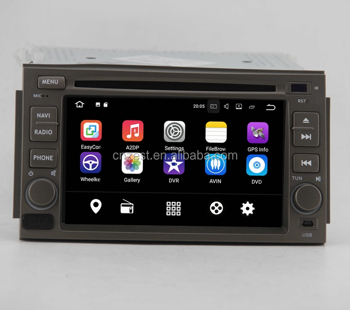 New design dashboard Android OS car dvd gps player for Hyundai Grandeur, with Phone Link/DVR/TPMS/OBD2/WIFI/DVB-T