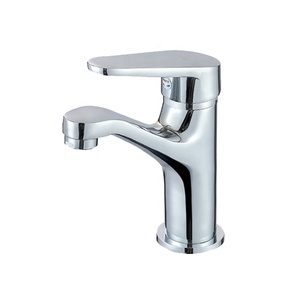 Cheap Manufacturer Wholesale Outdoor brass wash basin faucet