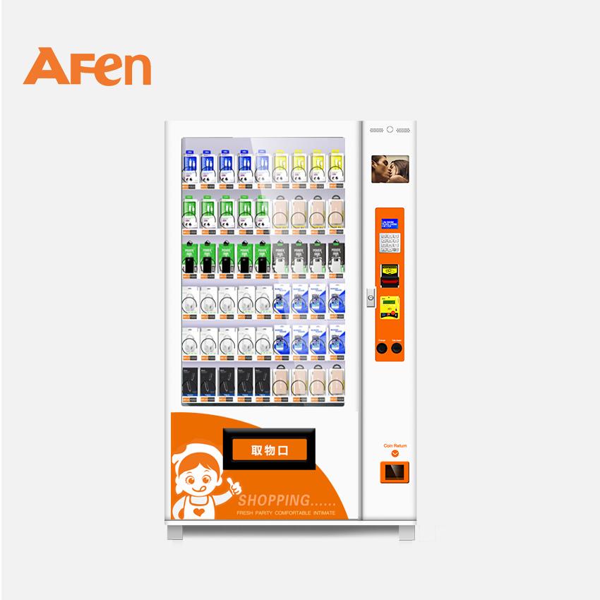 S770 AFEN 中国製衛生タオル性的自動販売機販売のための