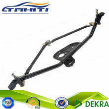 8D1955603A Windshield Wiper Linkage Transmission Assembly Wiper Mechanism Without Motor Dorman 602-605 For A4 VW Passat