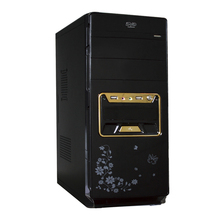 30 Series PC Case with Card Reader Rackmount Chassis Dyno for Sale ATX HTPC PC Case