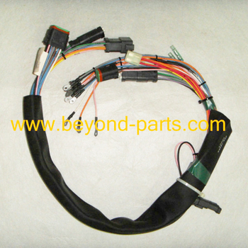 320b 320c 320d Excavator External Harness Cable China Wire Harness Manufacturers Of Wiring Harness on body harness manufacturers, truck tool box manufacturers, safety harness manufacturers, glass manufacturers, trailer manufacturers,