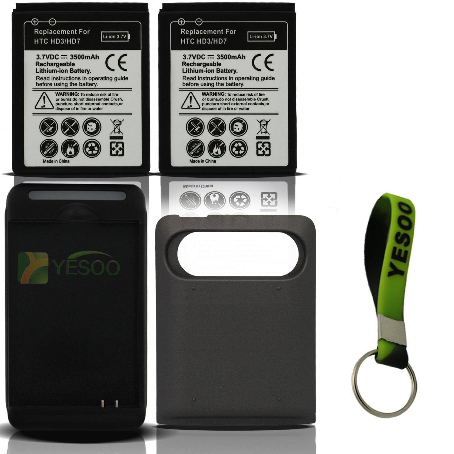 cheap htc hd7 charger find htc hd7 charger deals on line at alibaba com rh guide alibaba com HTC HD7 Battery Life HTC One X