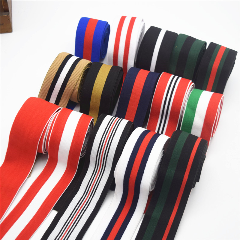 soft nylon customized elastic band underwear