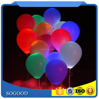 Led blinking party balloons/ 9