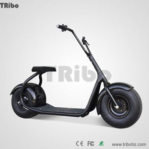 2016 fashion high power Green power design High speed e scooter electric
