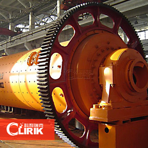 Energy saving ball grinding mill from CLIRIK machinery