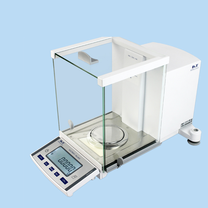 ES-E 120A Internal Calibration Electric Weighing <strong>Scale</strong>/Electronic Analytical Balance/ Lab Precise Balance 120g 0.1mg