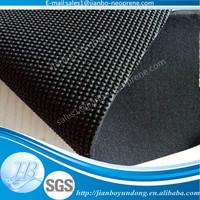 Rubber latex sheet natural crepe rubber sheet textured rubber sheet for coat pant men suit