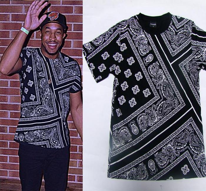 Big men urban clothing stores
