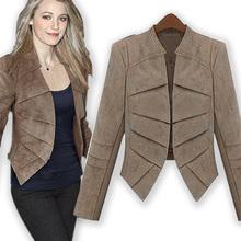 Dámská kvalitní krátká bunda pěkného střihu, velikost 5XL