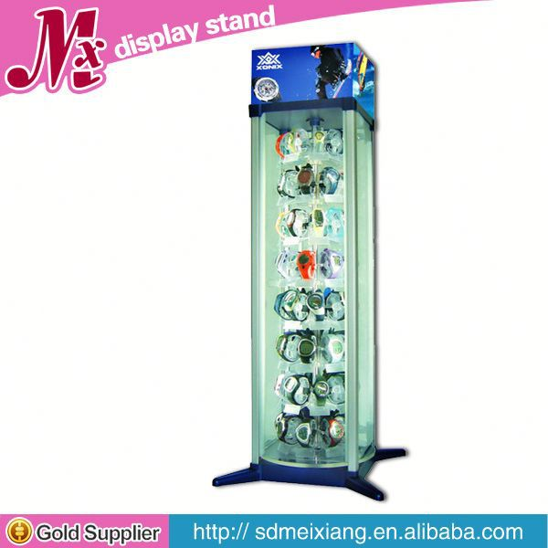 hot acrylic display racks MX3558 acrylic acccessory cables display stand