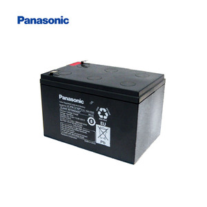 Panasonic 10 Years expected life 12V 16Ah lead acid battery LC-PA1216 small UPS battery