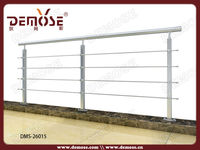 inside stainless steel used rails r50 r65 for curtain