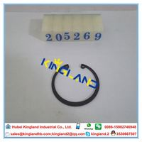 Diesel engine K19 KTA19 Pin Retaining Ring 205269
