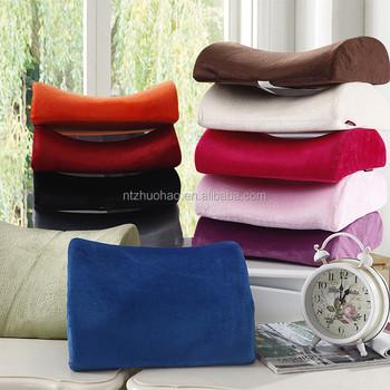 Memory Foam Lumbar Back Support Cushion Buy Memory Foam Lumbar