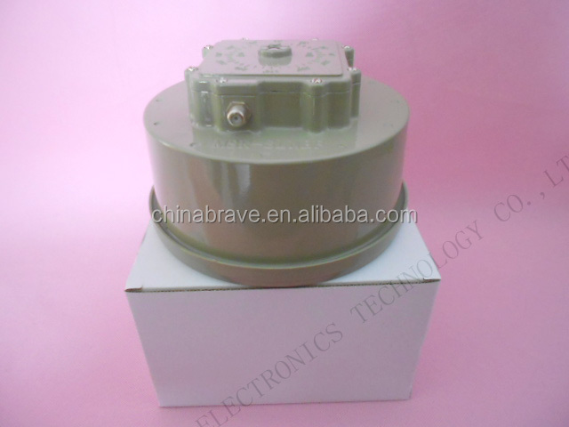 practical smart LNB-s band 3620MHz lnb designed special for Malaysia, Indonesia and Thailand market for more channels
