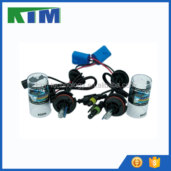 Best price xenon bulb 12v 35/35w motorcycle halogen bulb for all car