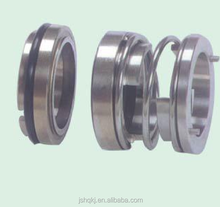 HuaQing Factory directly supply HU10 metal mechanical seal for sewage water oil sealing