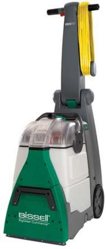 Bissell 10N Commercial Carpet Machine
