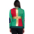 Halloween Frock Santa Claus Costume Party Pullover Long Sleeve Knitted Wholesale Ugly Christmas Sweater for Women Men