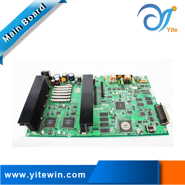 JV33 mainboard/mother board, Large format printer Mimaki printer JV33-160 main board