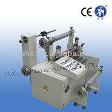 PE foam/PVC application film/Plastic door laminating machine