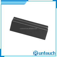 Runtouch RT-M123 Provides data formatting and validation for up to 3 different card formats PC software Magstripe Card Reader
