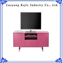 New design stainless steel tv stand wooden lcd tv stand design antique tv cabinets with doors with great price