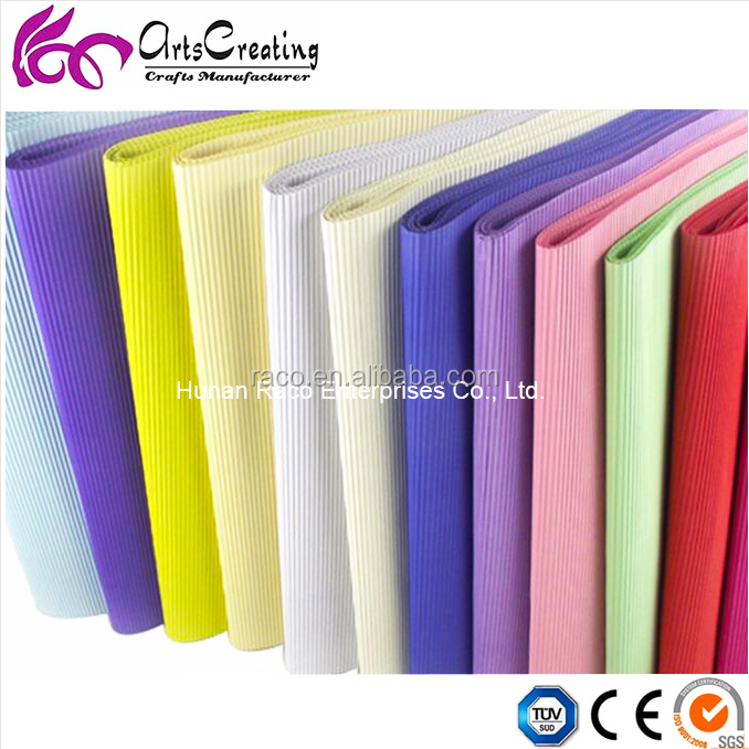 Paper factory for corrugated paper sheets, cardboard ,craft paper