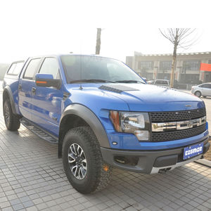 Pick Up Fiberglass Canopy for Ford F150 Raptor 2013
