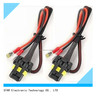 Factory Cheap Adapter Socket Auto Car Hid Wire Harness