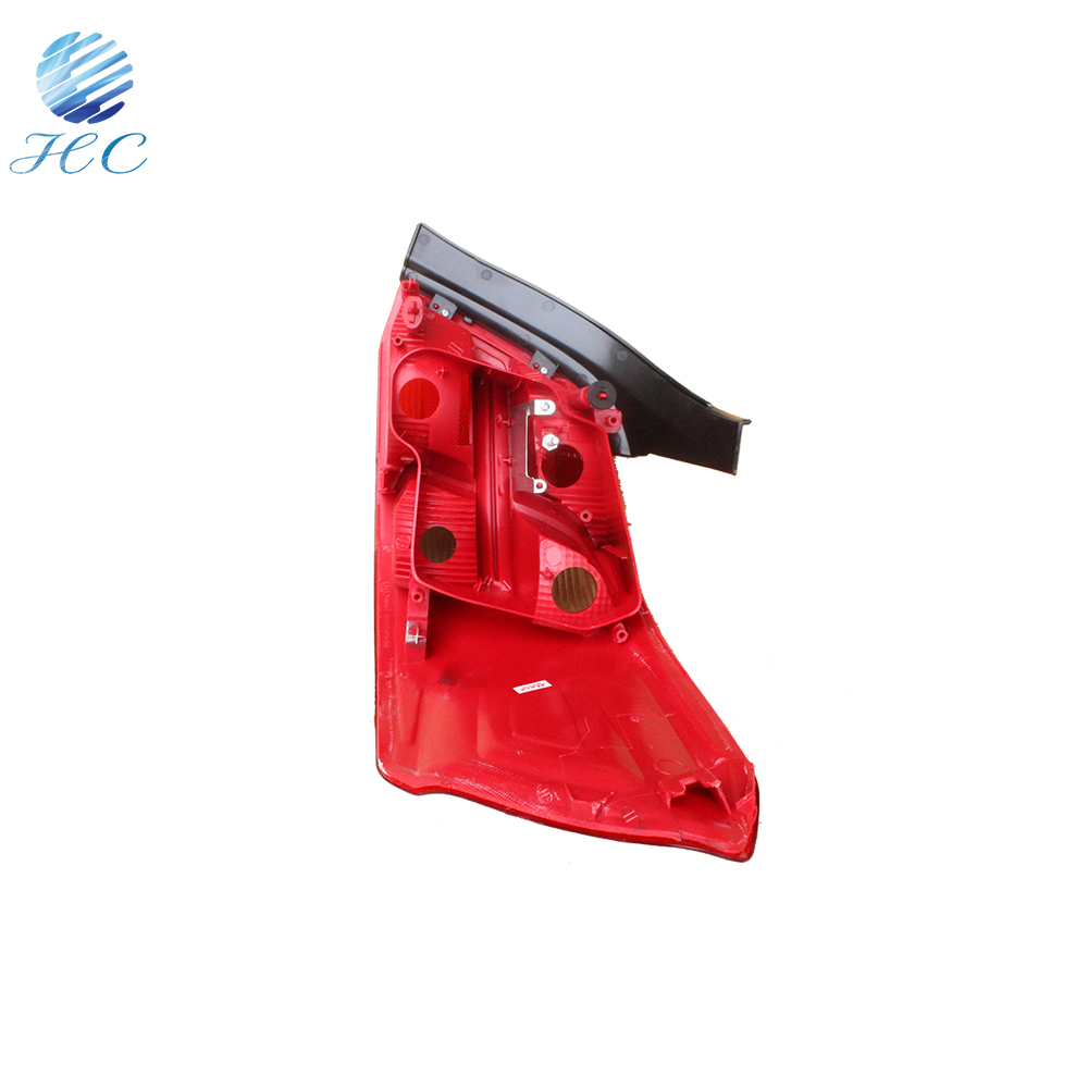 Car accessories rear lamp /tail light for peugeot 301 2013+